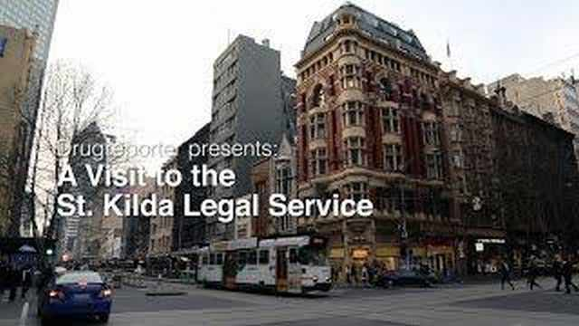 A Visit to the St. Kilda Legal Service