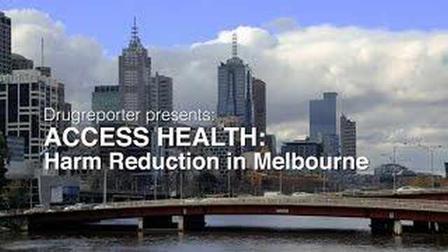 Access Health: Harm Reduction in Melbourne